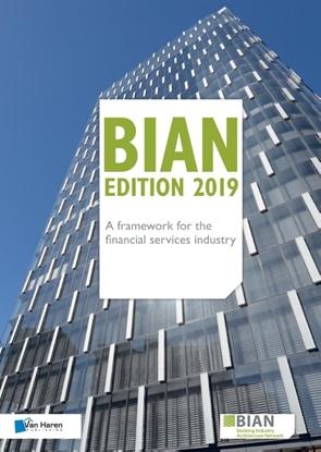 Afbeeldingen van BIAN 2019