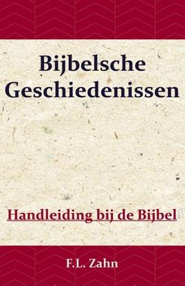 Afbeeldingen van Bijbelsche Geschiedenissen