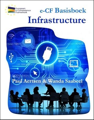Afbeeldingen van e-CF basisboek infrastructure