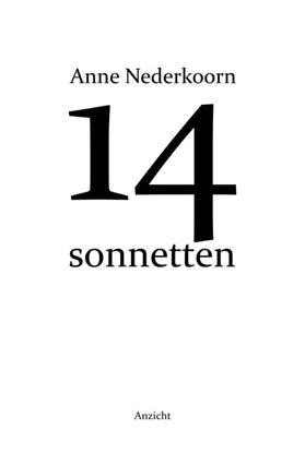 Afbeeldingen van 14 sonnetten