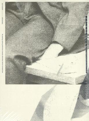 Afbeeldingen van Dictionary Dressings