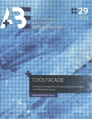 Afbeeldingen van A+BE Architecture and the Built Environment Coolfacade