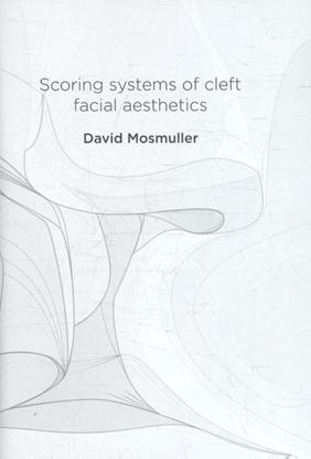 Afbeeldingen van Scoring systems of cleft facial aesthetics