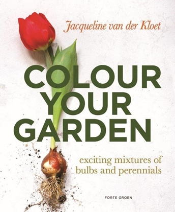 Afbeeldingen van Color your garden