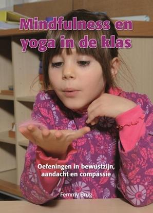 Afbeeldingen van Mindfulness en yoga in de klas