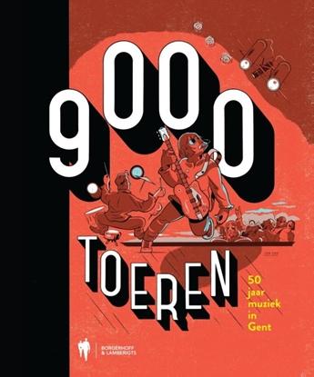 Afbeeldingen van 9000 Toeren