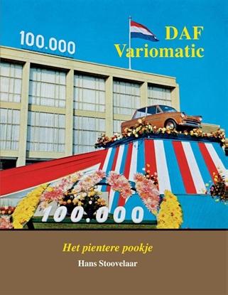 Afbeeldingen van DAF Monografieen DAF Variomatic