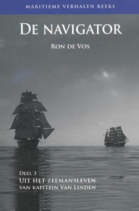 Afbeeldingen van Maritieme verhalen reeks De Navigator