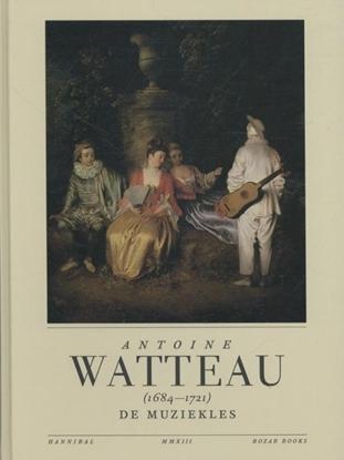 Afbeeldingen van Antoine Watteau