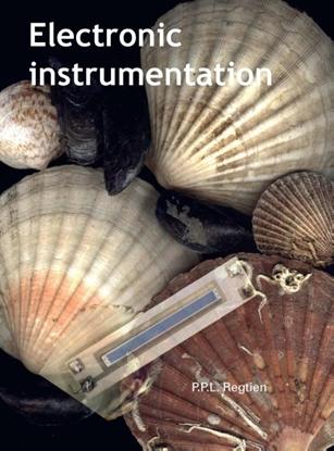 Afbeeldingen van Electronic instrumentation