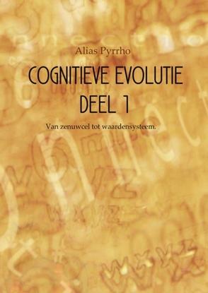 Afbeeldingen van Cognitieve evolutie deel 1