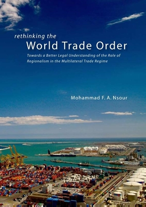 Afbeeldingen van Rethinking the World Trade Order