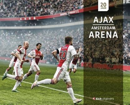 Afbeeldingen van 20 jaar Ajax & ArenA