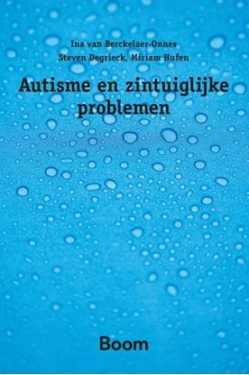 Afbeeldingen van Autisme en zintuiglijke problemen