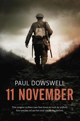Afbeeldingen van 11 november