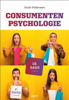 Afbeeldingen van Consumentenpsychologie