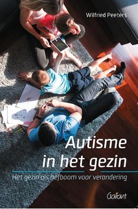 Afbeeldingen van Autisme in het gezin