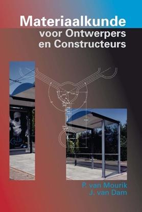 Afbeeldingen van Materiaalkunde voor ontwerpers en constructeurs