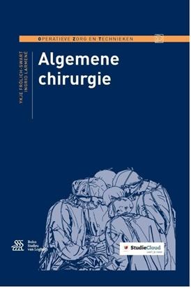 Afbeeldingen van Algemene chirurgie