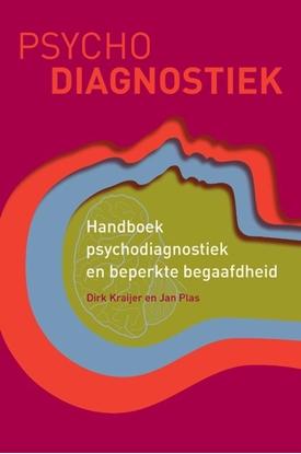 Afbeeldingen van Handboek psychodiagnostiek en beperkte begaafdheid