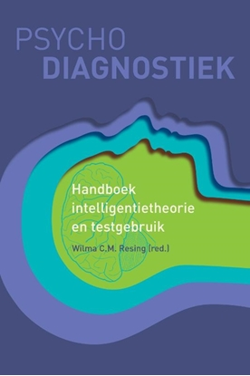 Afbeeldingen van Handboek intelligentietheorie en testgebruik