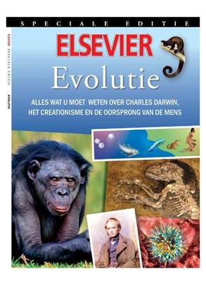 Afbeeldingen van Elsevier Speciale Editie Evolutie
