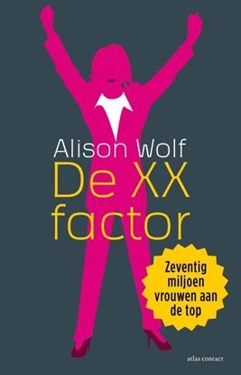 Afbeeldingen van De XX factor
