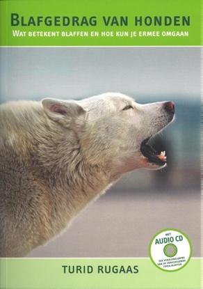 Afbeeldingen van Blafgedrag van honden