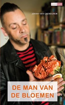 Afbeeldingen van Beeldboek De man van de bloemen