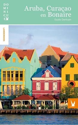 Afbeeldingen van Dominicus landengids Aruba, Curacao en Bonaire