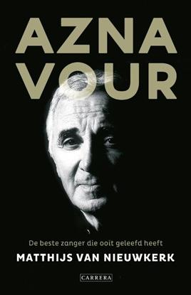 Afbeeldingen van Arcade Muziekreeks Aznavour, de beste zanger die ooit geleefd heeft