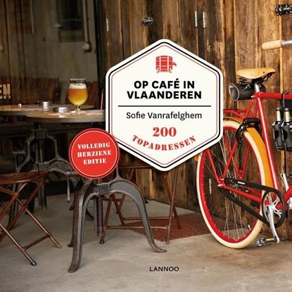 Afbeeldingen van Op café in Vlaanderen