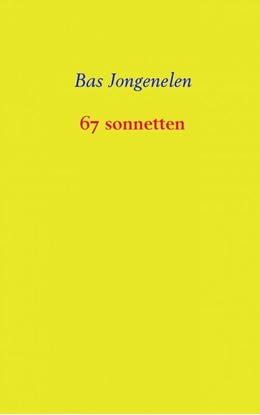 Afbeeldingen van 67 sonnetten