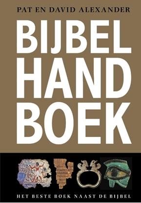 Afbeeldingen van Bijbel Handboek