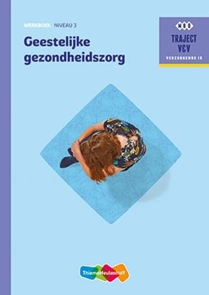 Afbeeldingen van Geestelijke gezondheidszorg niveau 3 Werkboek