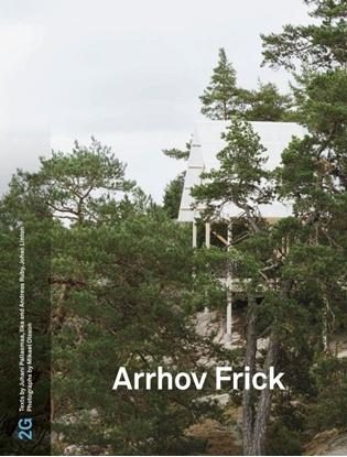 Afbeeldingen van 2G No. 77: Arrhov Frick