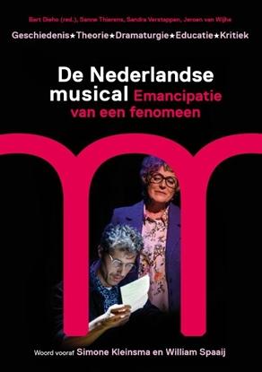 Afbeeldingen van De Nederlandse musical