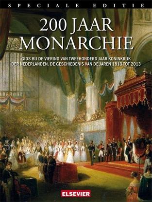 Afbeeldingen van 200 jaar monarchie
