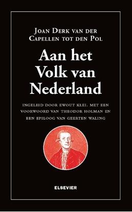 Afbeeldingen van Aan het volk van Nederland!