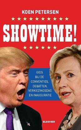 Afbeeldingen van Amerikaanse bibliotheek Showtime