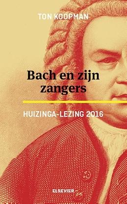Afbeeldingen van Bach en zijn zangers