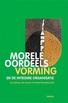 Afbeeldingen van Morele oordeelsvorming en de integere organisatie