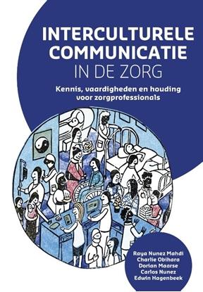 Afbeeldingen van Interculturele communicatie in de zorg
