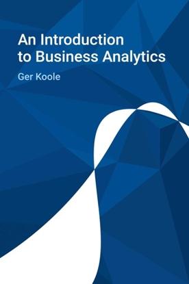 Afbeeldingen van An Introduction to Business Analytics