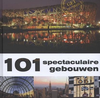 Afbeeldingen van 101 101 spectaculaire gebouwen