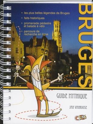 Afbeeldingen van Guide Mystique de la ville de Bruges
