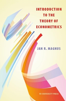 Afbeeldingen van Introduction to the theory of econometrics