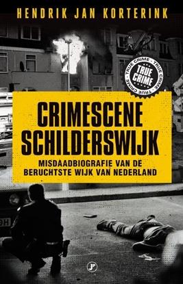 Afbeeldingen van Crimescene Schilderswijk