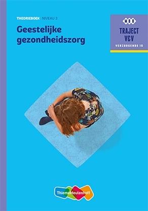 Afbeeldingen van Geestelijke gezondheidszorg MBO traject V&V Verzorgende IG Theorieboek Niveau 3