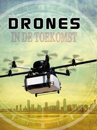 Afbeeldingen van Drones Drones in de toekomst